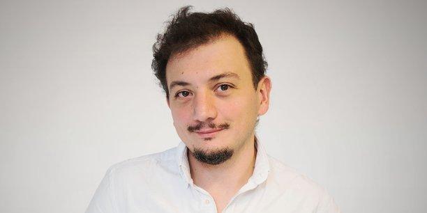 Florian Douetteau, le Pdg et cofondateur de Dataiku.