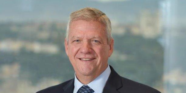 Alain Thauvette est nommé directeur régional TER Auvergne Rhône-Alpes.