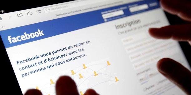 Une agence russe a acheté des publicités politiques sur Facebook — Elections US