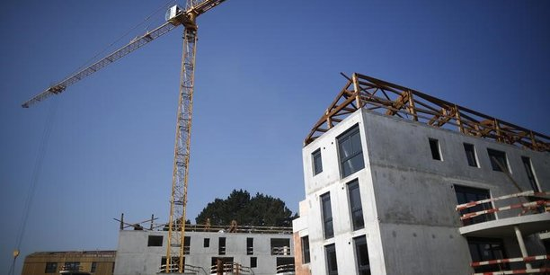 Le gouvernement estime que la prolongation recentrée du Pinel pendant 4 ans contribuera à hauteur de 6,9 milliards d'euros à la construction de logements neufs.