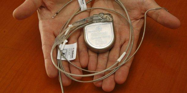Pour l'instant, 70.000 pacemakers sont implantés en Chine chaque année. Le marché tarde à exploser.