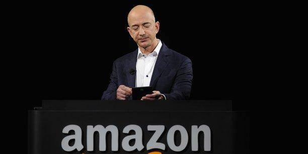 Quelle ville sera choisie par Jeff Bezos pour le nouveau siège d'Amazon ?