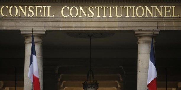 Le Conseil a validé la suppression de la réserve parlementaire, dont bénéficient députés et sénateurs pour aider des collectivités ou des associations.