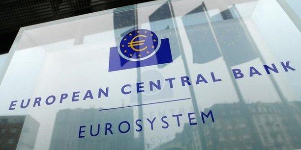 Tout en s'inquiétant des effets de l'appréciation de l'euro sur les perspectives de remontée de l'inflation, la BCE a annoncé jeudi qu'elle prendrait en octobre l'essentiel de ses décisions sur les suites du quantitative easing.