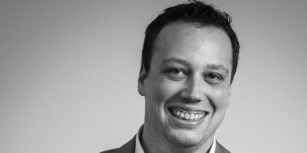 La foodtech était un des parents pauvres de la création d'entreprise, estime Jérôme Zlatoff. Depuis, la donne a changé.