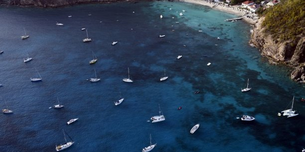 L'ouragan Irma sera-t-il un mal pour un bien pour Saint-Martin? (2/2)