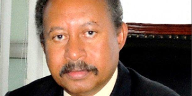 Le Soudanais  Abdalla Hamdok a été nommé, en octobre 2016, au poste de secrétaire exécutif par intérim de la Commission économique pour l'Afrique (CEA), par l'ex-secrétaire général des Nations Unies, Ban Ki-moon.