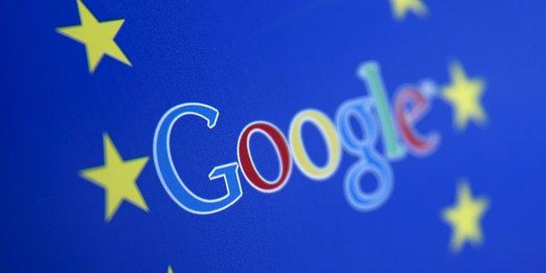 Ce recours devant le Tribunal de l'UE devrait encore accroître les tensions qui durent depuis maintenant sept ans entre la Commission, gardienne de la concurrence en Europe, et le géant américain de l'internet.