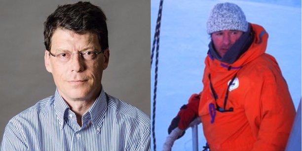 Le spécialiste du transhumanisme Laurent Alexandre et l'explorateur Jean-Louis Étienne animeront des conférences.