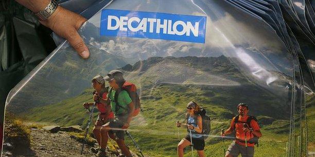 L'équipementier sportif Decathlon va ouvrir les portes de son premier point de vente sur le sol américain.