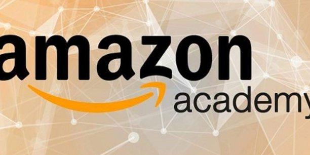 Amazon academy, le rendez-vous de partage et d'information pour sensibiliser les entrepreneurs aux marketplaces