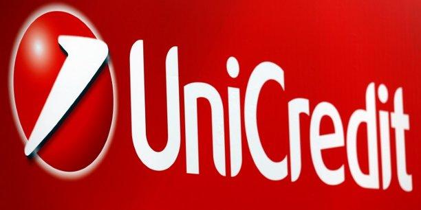 Bruno Le Maire a démenti une fusion entre la banque italienne UniCredit et la Société Générale