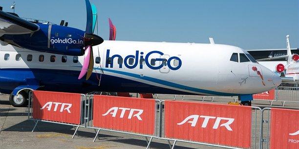 En 2017, ATR a réussi l'exploit de revenir sur les trois plus gros marchés aériens mondiaux : Inde, États-Unis et Chine.