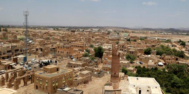 Crimes de guerre au yemen: pas le moment d'enqueter, estime ryad[reuters.com]