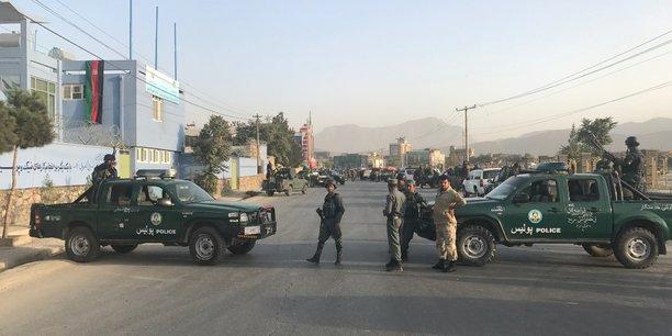 Attentat suicide pres d'un stade de cricket a kaboul, trois morts[reuters.com]