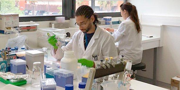 Deinove, basé à Montpellier, produit des composés à haute valeur ajoutée issus de microorganismes rares