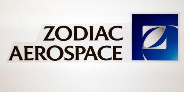 Zodiac rassure en confirmant son objectif de roc 2016-17[reuters.com]