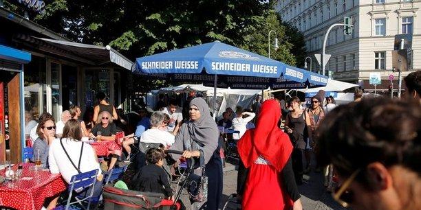 Allemagne: le vote turc en question apres l'appel d'erdogan[reuters.com]