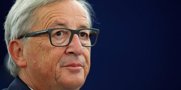 Juncker ne veut pas d'un budget pour la zone euro[reuters.com]