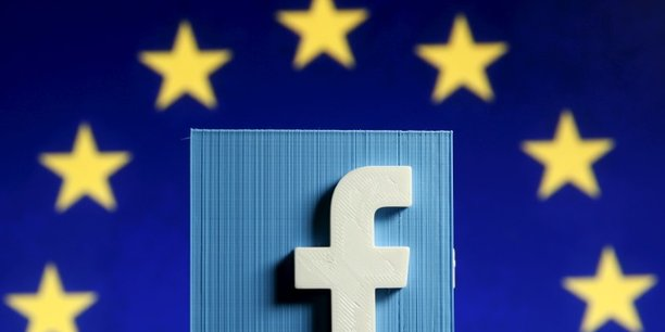 L'ue a perdu 5,4 milliards d'euros en revenus fiscaux de google et facebook[reuters.com]