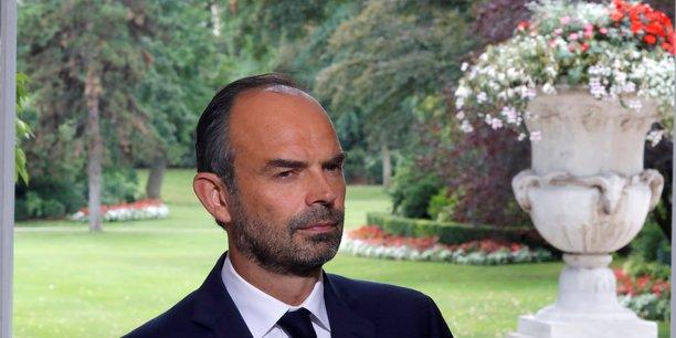 Philippe promet des reformes plus essentielles que le travail[reuters.com]
