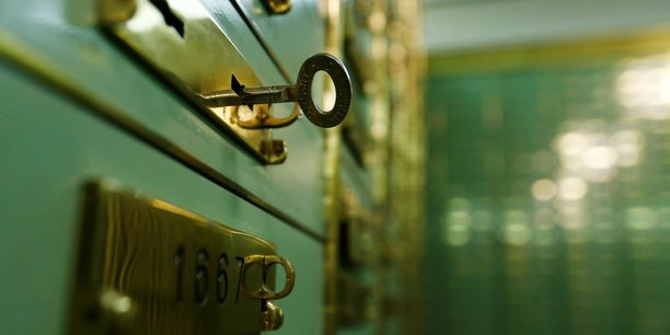 Le lobby bancaire presse berne d'etre intransigeant avec l'ue[reuters.com]