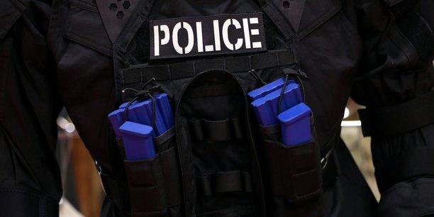 En grande-bretagne, les arrestations pour terrorisme a un niveau record[reuters.com]