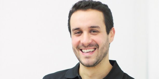 Sylvain Tillon, cofondateur de Tilkee
