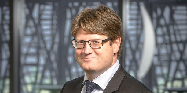 Theranexus vient d'annoncer l'arrivée de Thierry Lambert, en tant que directeur financier.