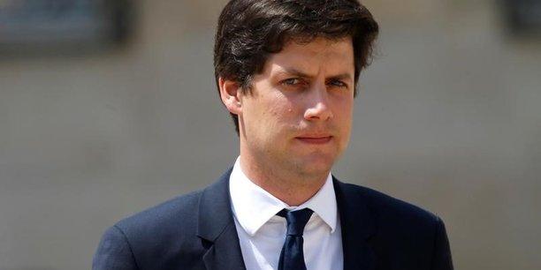 Julien Denormandie, ministre du Logement et de la Ville.