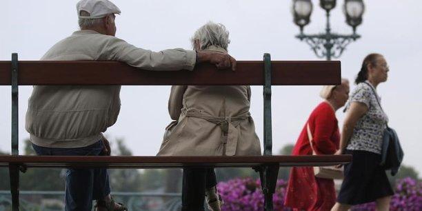 Vers une revalorisation des pensions de 0,8 % — Retraite
