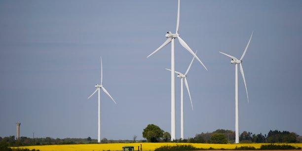 La France classée 9ème sur 114 pour la qualité de sa transition énergétique.