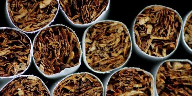 le prix d 39 un paquet de tabac en france cigarettes. Black Bedroom Furniture Sets. Home Design Ideas