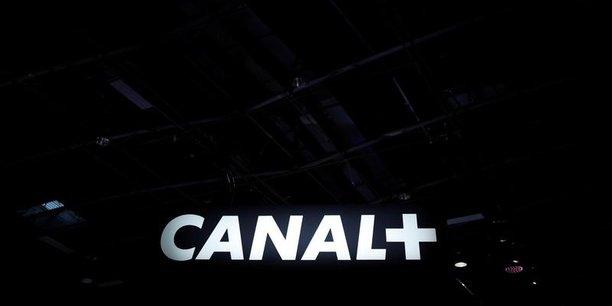 Le responsable Frank Cadoret estime que les affres de son bouquet thématique Canalsat sont terminés grâce à des accords de distribution avec les opérateurs Free, Orange et Bouygues Telecom.