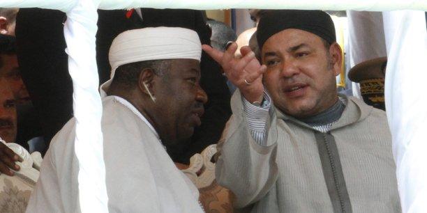 La première édition du Forum économique Maroc Gabon a eu lieu en mars 2014, à l'occasion de la visite du roi Mohammed VI à Libreville.