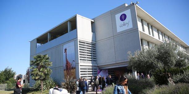 L'IOT Valley prévoit dès l'été prochain le début des travaux pour un bâtiment de 22 000 m2, premier lot du campus.