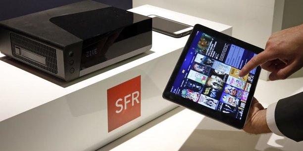 Les Français seraient près de 2,3 millions à regarder quotidiennement des services de vidéo à la demande comme Netflix.
