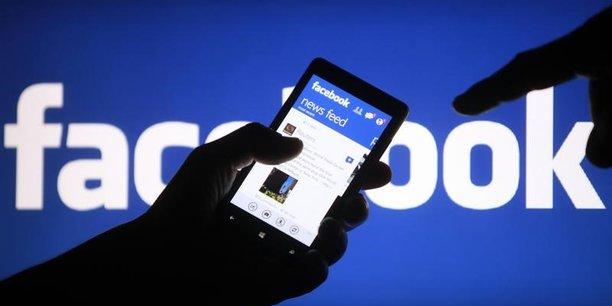 Facebook revendique 2,07 milliards d'utilisateurs.