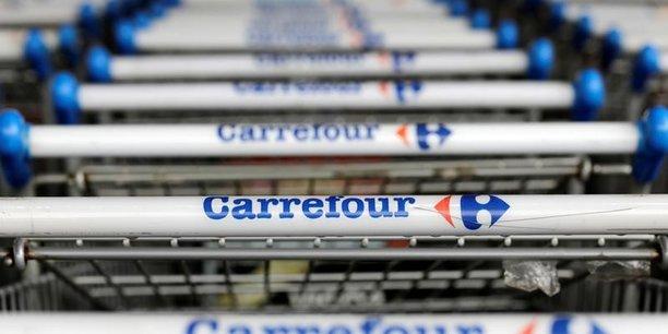Bompard va chercher son directeur financier chez Fnac Darty — Carrefour