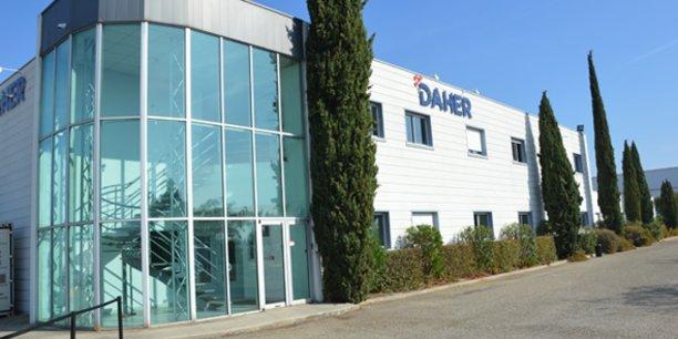 Le site Daher de Laudun a trouvé un réseau de PME à même de l'aider à la constitution d'une offre industrielle intégrée.