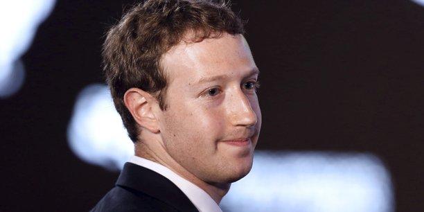 Selon le magazine Forbes, la fortune de Mark Zuckerberg est estimée à 70 milliards de dollars.