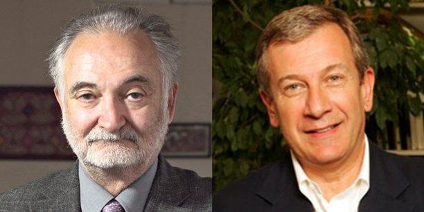 Jacques Attali et Richard Attias sont les cofondateurs du forum Global Positive Forum, un événement international dont la première édition s'est tenue le 1er septembre et qui se veut le fer de lance d'une révolution positive et planétaire.