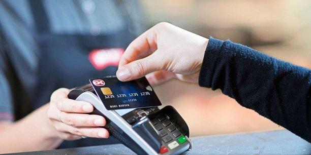 L'an dernier, Nets a lancé Dankort une carte de paiement sans contact qui peut aussi être intégrée dans son smartphone pour du paiement mobile.