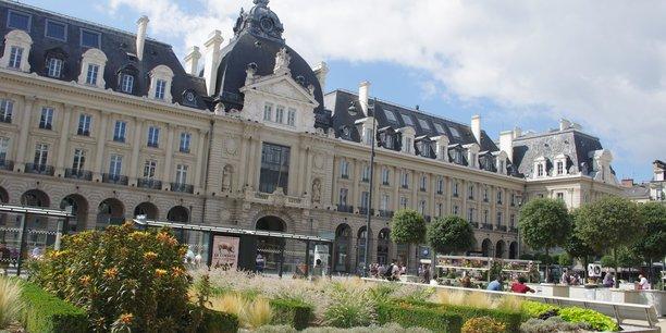 Interview de Daniel Guillotin au sujet de la transition énergétique à Rennes