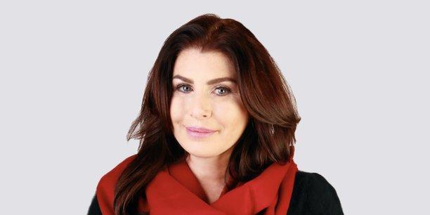 Manon Laporte.