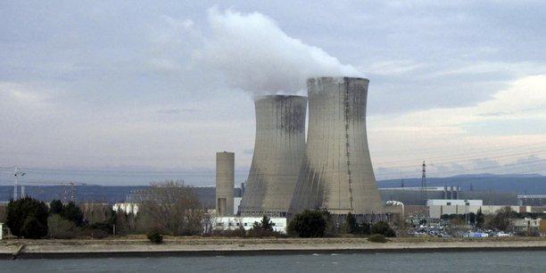 EDF sommé d'arrêter la centrale de Tricastin — Nucléaire
