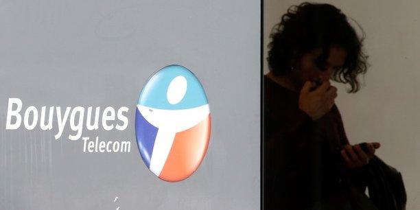 Bouygues détient 62,1 millions de titres Alstom, ce qui représente plus de 2,2 milliards d'euros au cours actuel du spécialiste français du rail.