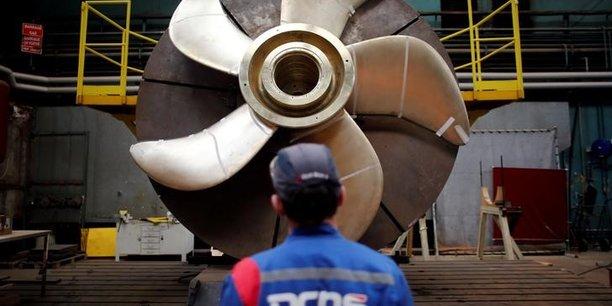 L'Italie doit approuver en 2018 l'achat de deux sous-marins 212A dans le cadre d'un achat évalué à 1 milliard d'euros.