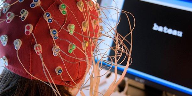Plusieurs startups sont nées à partir des recherches menées au sein du Neurocampus