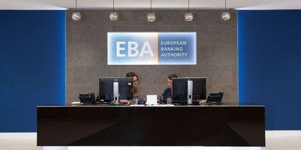 L'Autorité bancaire européenne, qui emploie environ 200 personnes, quittera impérativement son siège de Canary Wharf à Londres pour Paris avant la fin mars 2019.